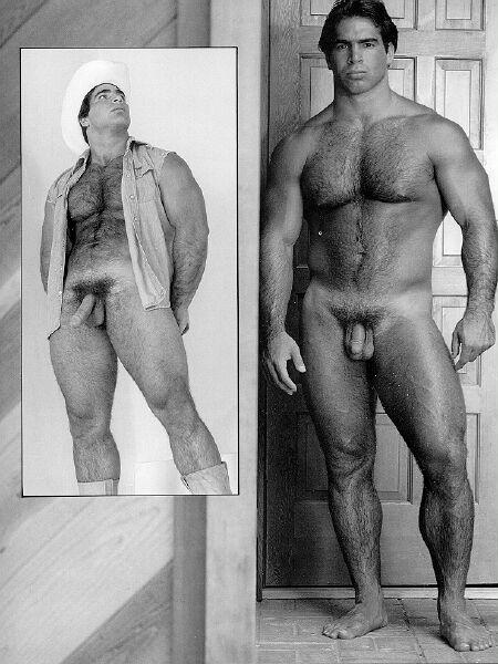 Franco Arbruzzi hot gay vintage daddy dude men porn