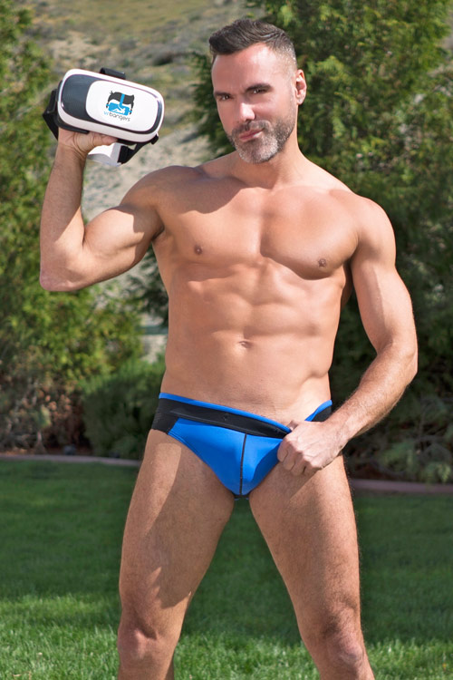 Manuel Skye gay hot daddy dude men porn