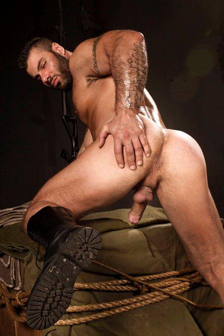 Alex Marte gay hot daddy dude men porn