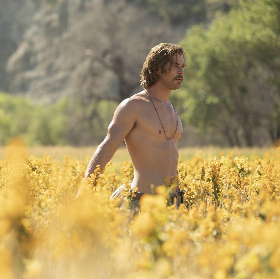 Chris Hemsworth hot daddies dudes men