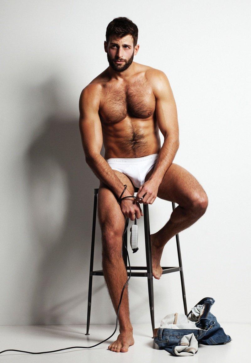 David Picard gay hot daddy dude men Matthew Zink