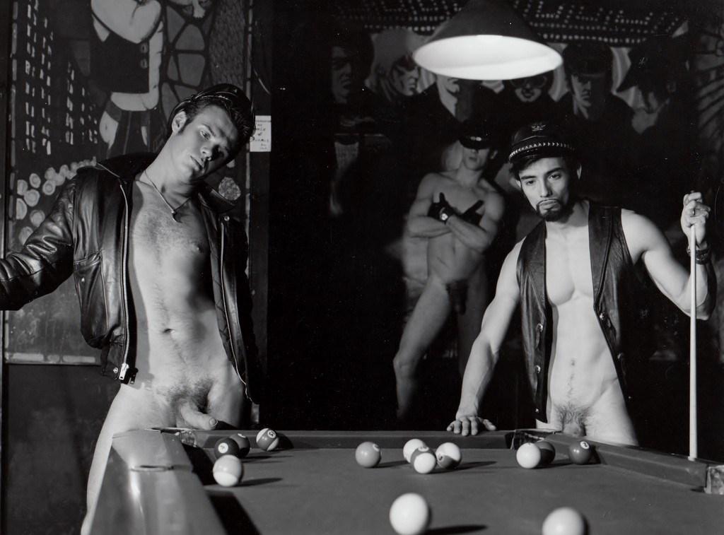 Duke Richards vintage gay daddy dude men porn