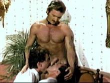 Drake Woods Michael Charles Headtrips gay hot vintage daddy dude men porn