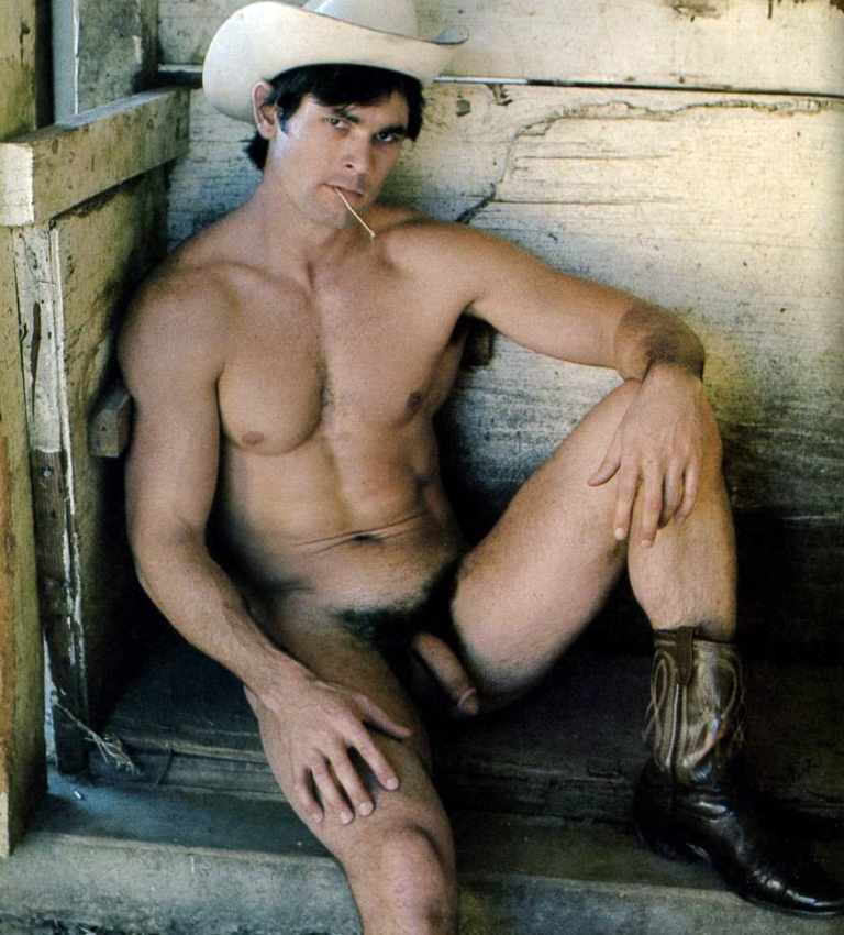 Gordon Grant vintage gay hot daddy dude men porn