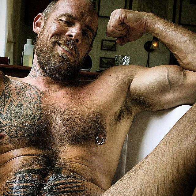 Jake Deckard gay hot daddy dude men porn