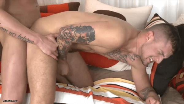 Bryce Tucker fuck Chris Porter gay hot daddy dude men porn Randy Blue