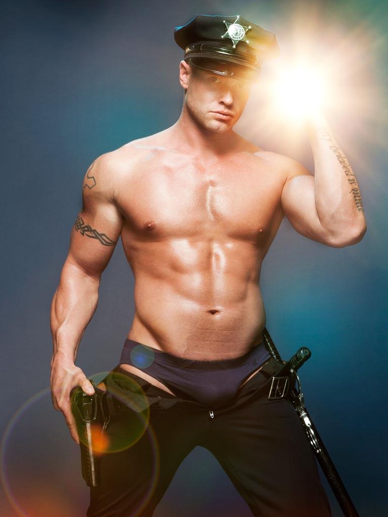 Bryce Tucker gay hot daddy dude men porn