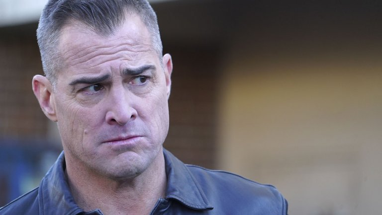 George Eads hot sexy daddies dudes men