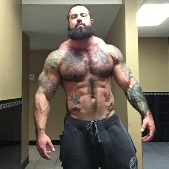 Jason Sokody gay hot daddies dudes men