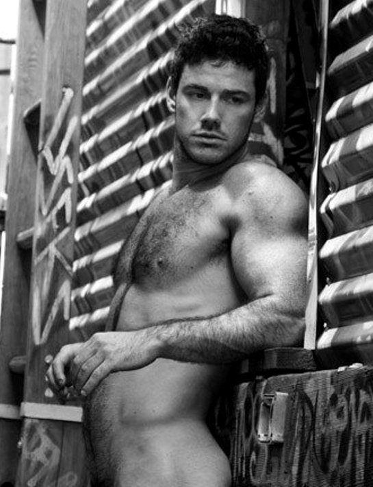 Jonathan Best gay hot daddy dude men
