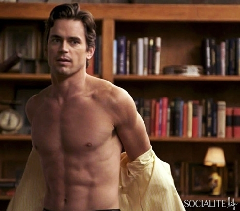 Matt Bomer gay hot sexy dude