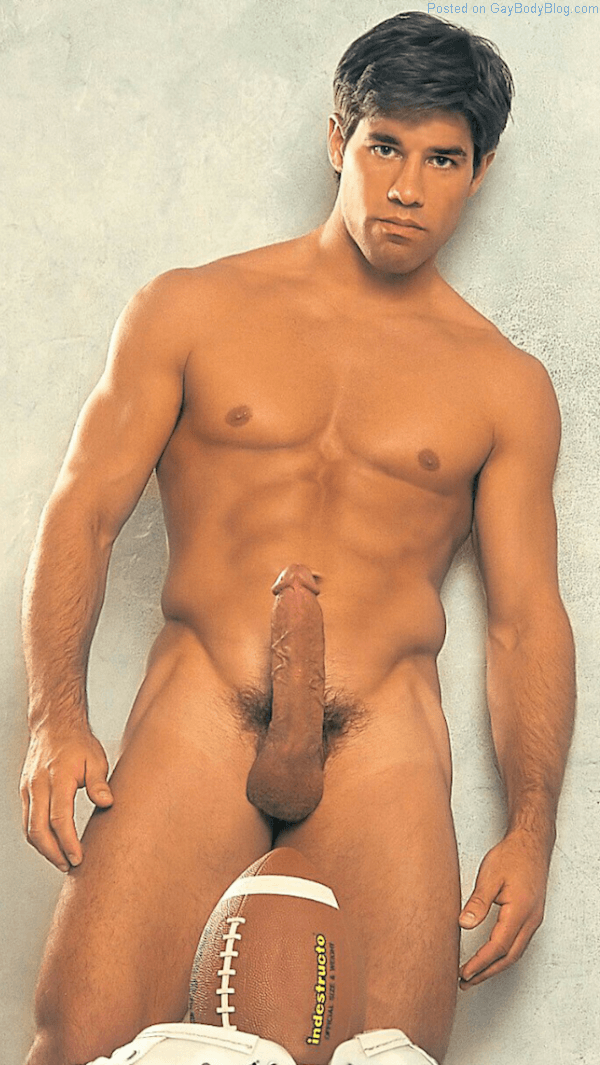 Mike Branson gay hot daddy porn