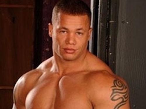 Matthew Rush gay hot daddy porn