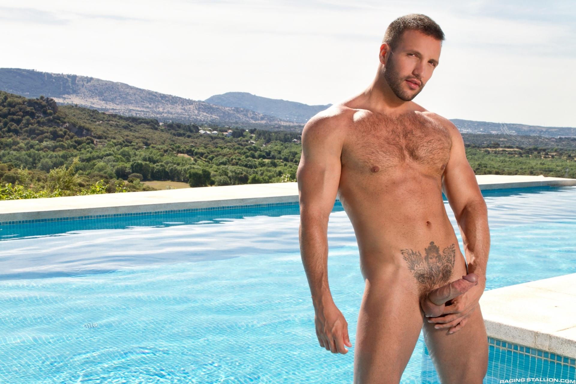 Donato Reyes gay hot dude daddy men porn
