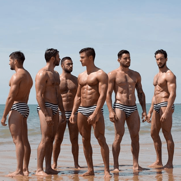 gay hot dudes daddies men Brothers Of Summer Pascalpprl