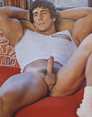 Tony Regalia gay vintage hot daddy dude porn