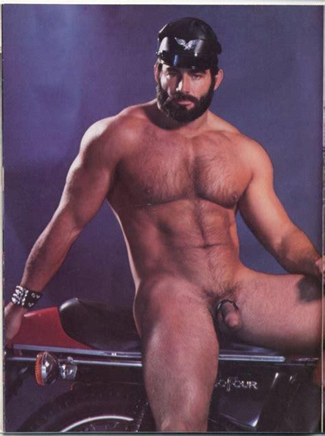 Tex Murdock Tom LeDuc vintage gay hot daddy dude men porn leather bond