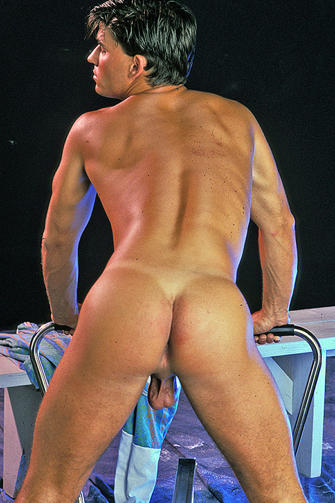 Joey Stefano vintage gay hot dude porn