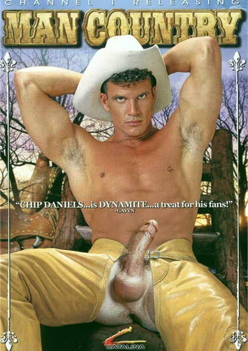Chip Daniels gay hot daddy dude men porn