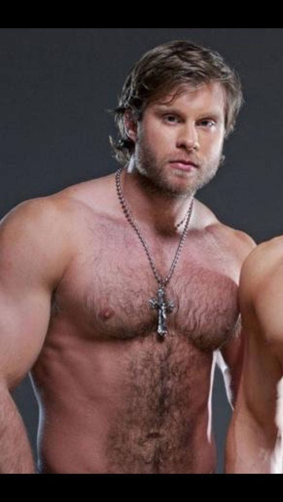 Craig Ramsay gay hot daddies dudes men