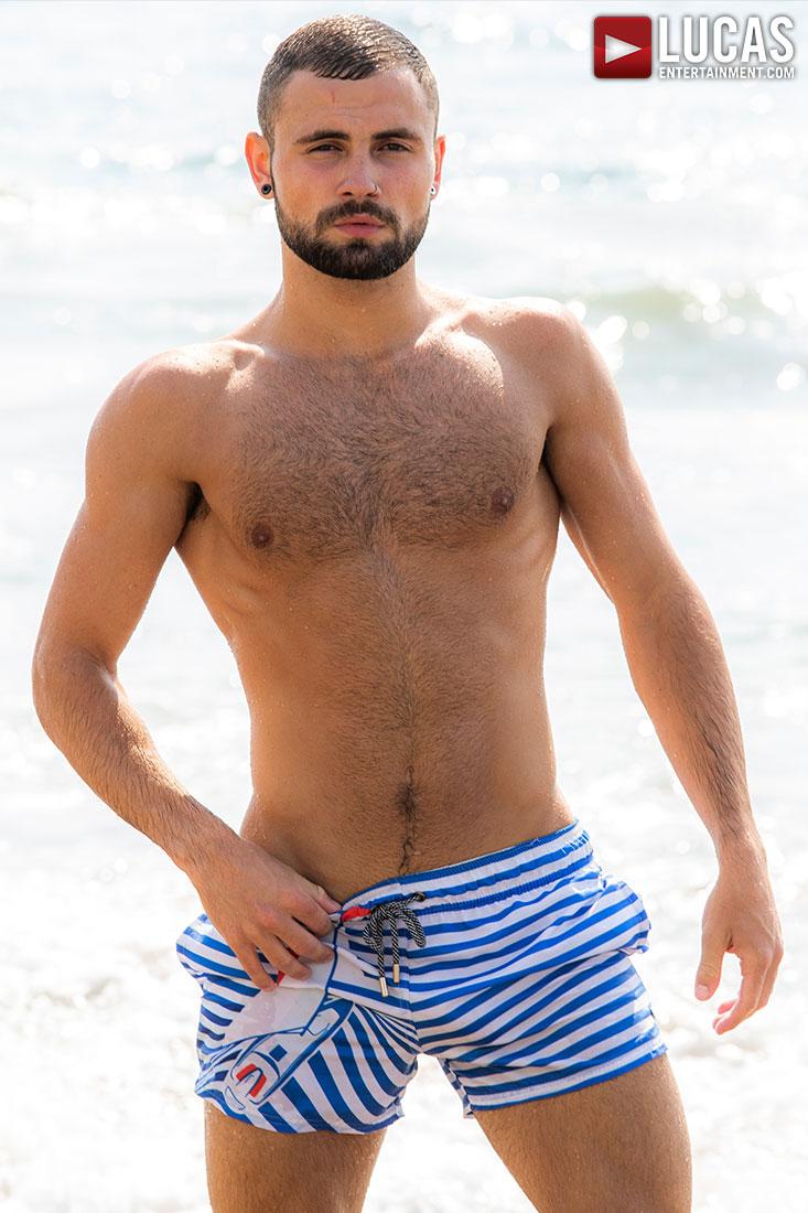 Jeffrey Lloyd gay hot daddy dude men porn