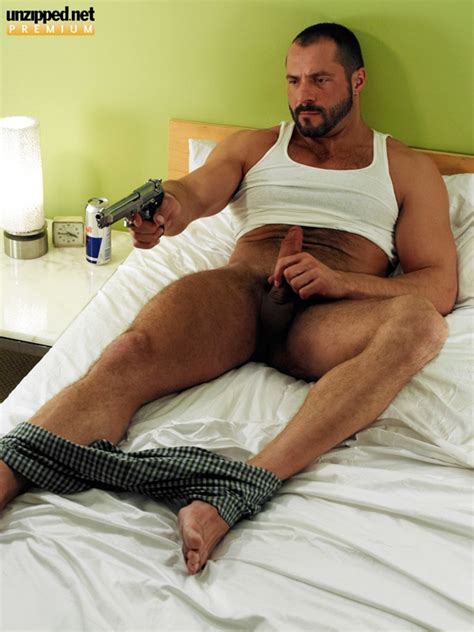 arpad miklos gay hot daddy dude men porn