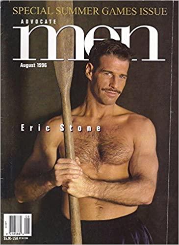 Eric Stone gay hot daddy dude men porn