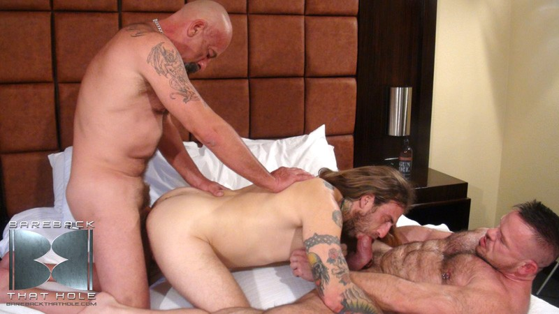 Jack Holden Peter Axel Greg York gay daddy dude men porn fuck bareback hole