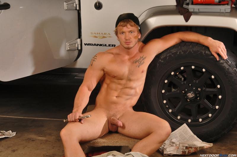 james huntsman gay hot daddy dude men porn