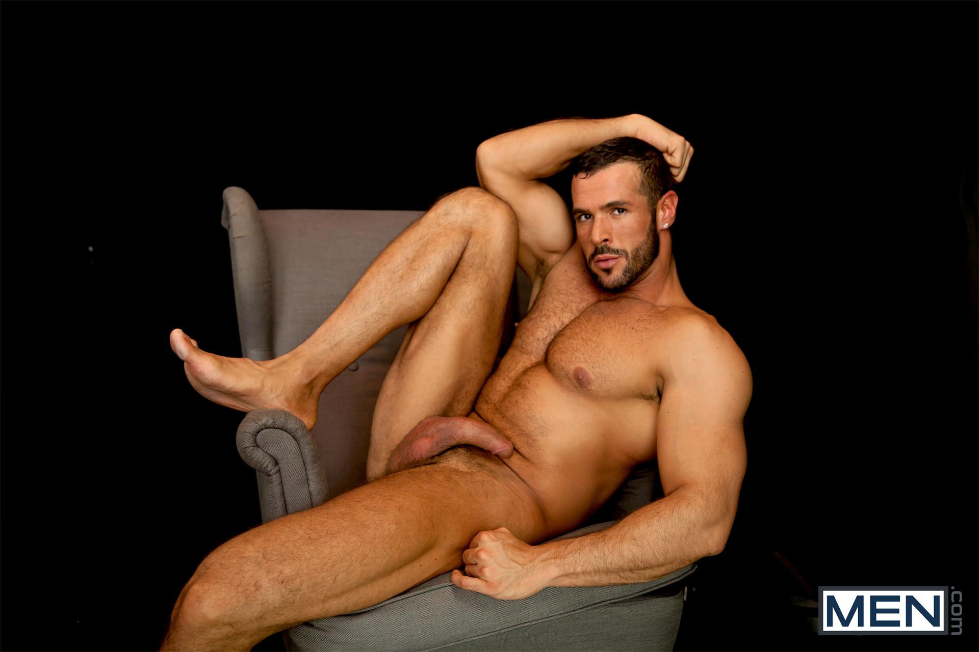 Dennis Vega gay hot daddy dude men porn