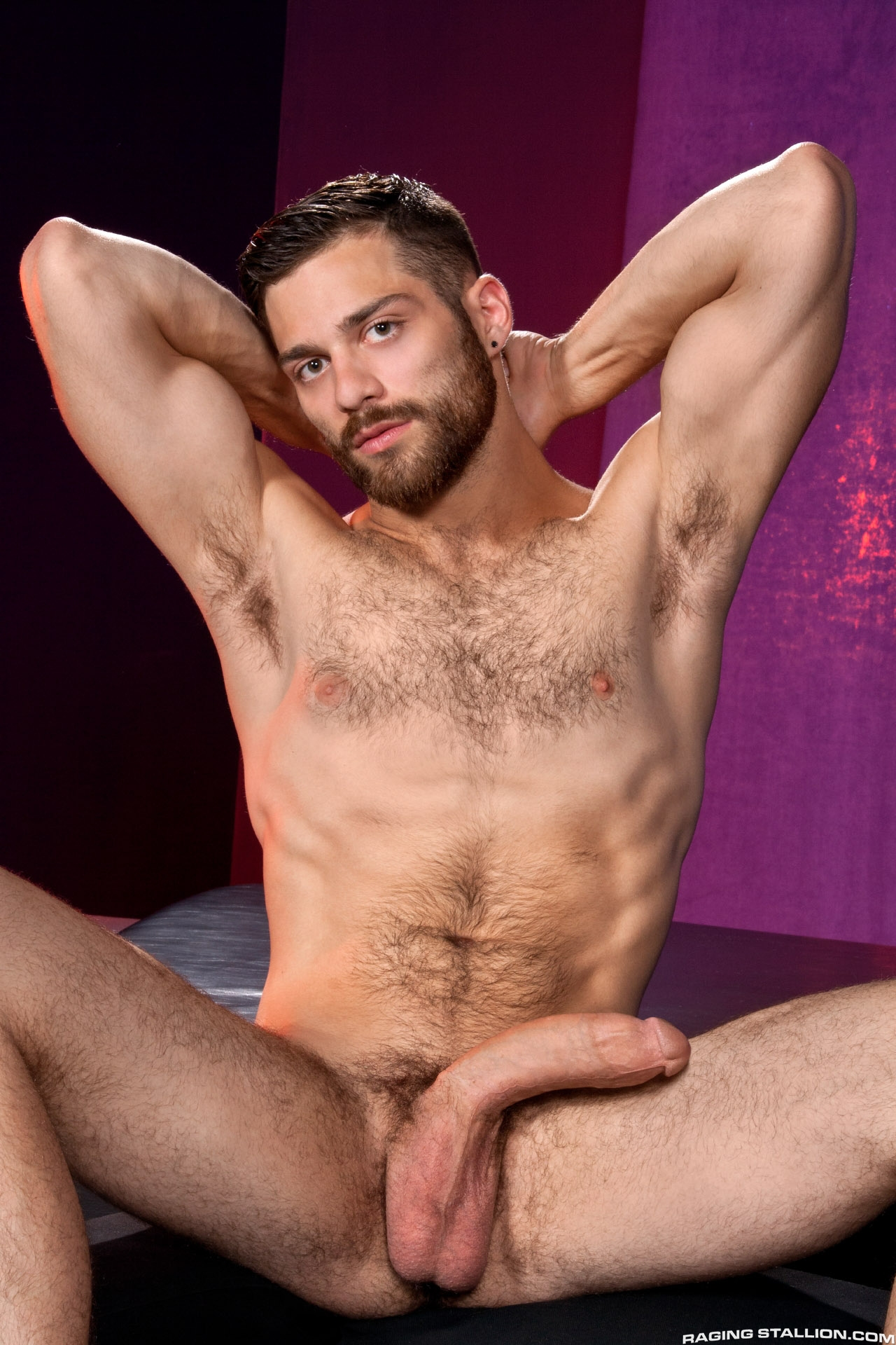 Tommy Defendi gay hot daddy dude men porn