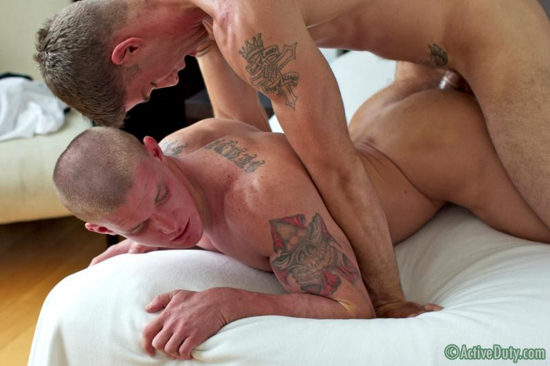 jake fucks tanner gay hot daddy dude men porn active duty