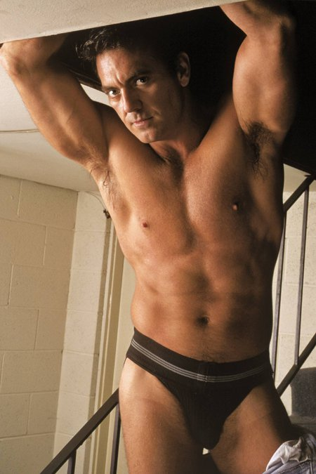 Alex Stone gay hot daddy dude men porn