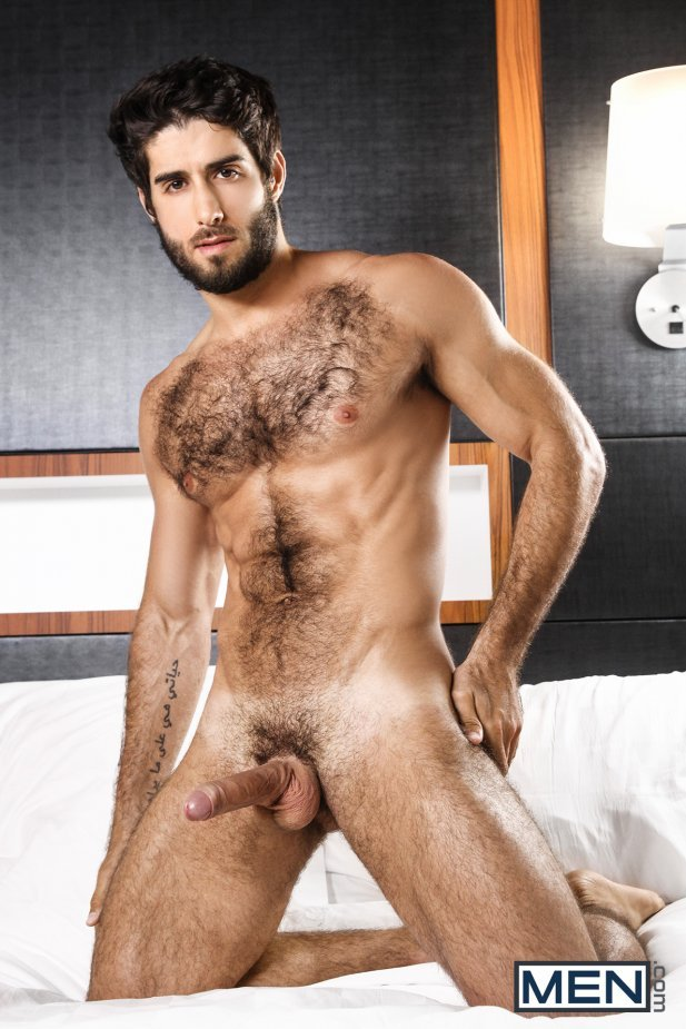 Diego Sans fuck William Seed gay hot daddy dude men porn str8 Cheaters