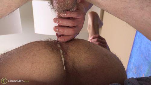 Palmer Vander Zarek gay hot daddy dude men porn bareback fuck breed ChaosMen