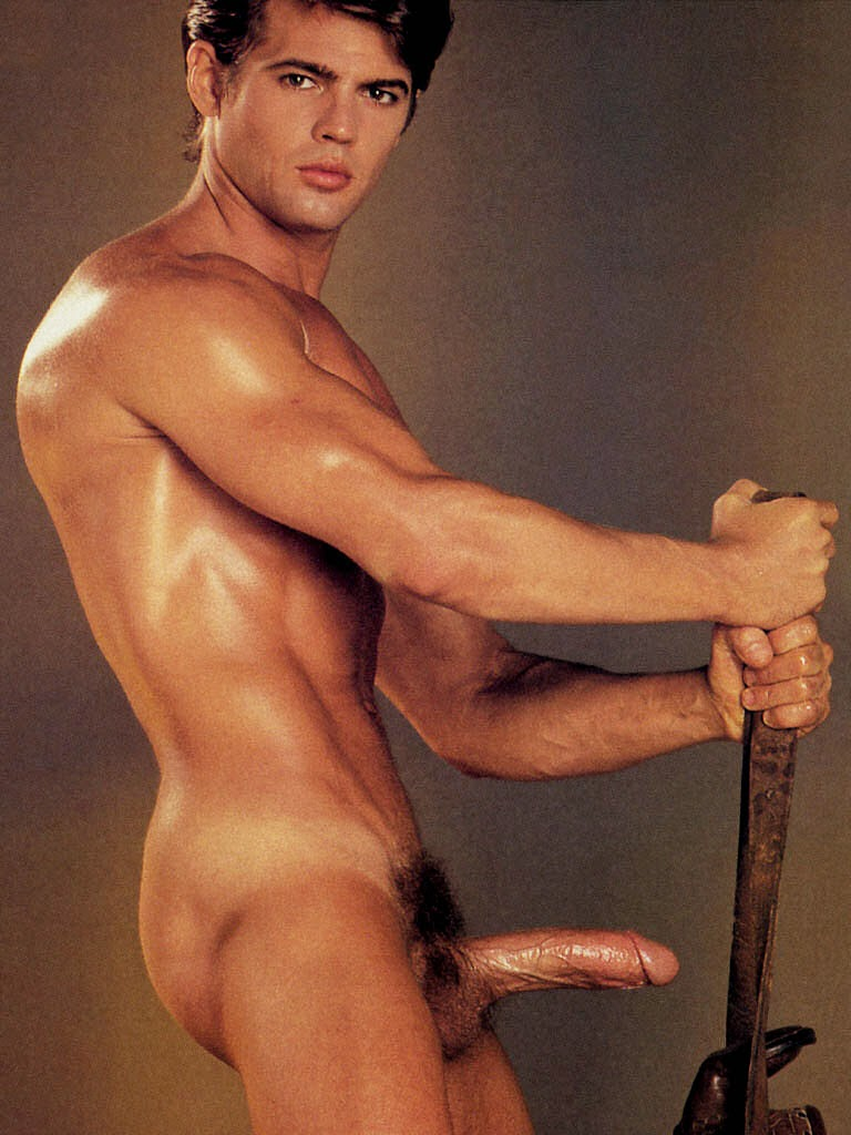 Jeff Stryker vintage gay hot daddy dude men porn
