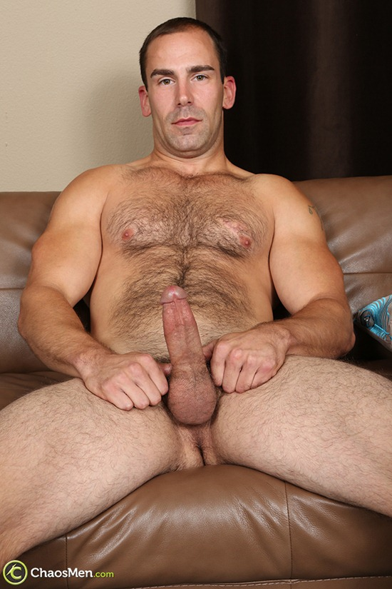 Raymond gay hot daddy dude men porn ChaosMen