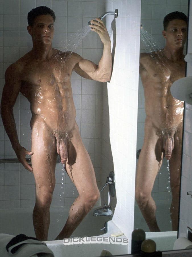 Brian Kasper gay hot daddy dude men porn