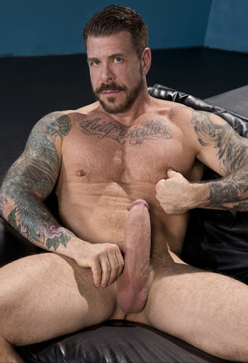 Rocco Steele gay hot daddy dude men porn
