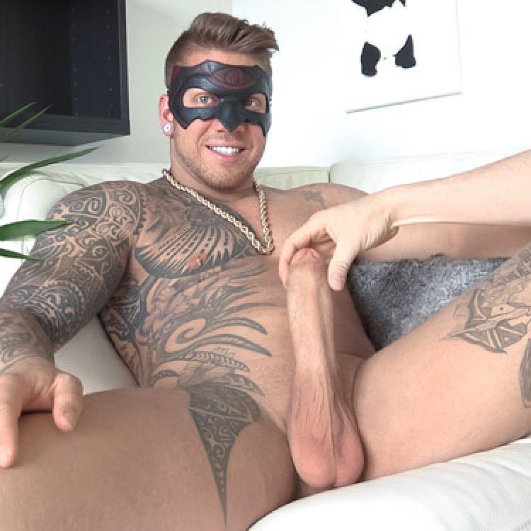 Mam Steele gay hot daddy dude men porn