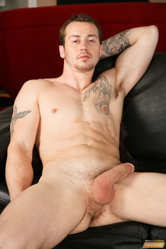 Mark Long gay hot daddy dude men porn