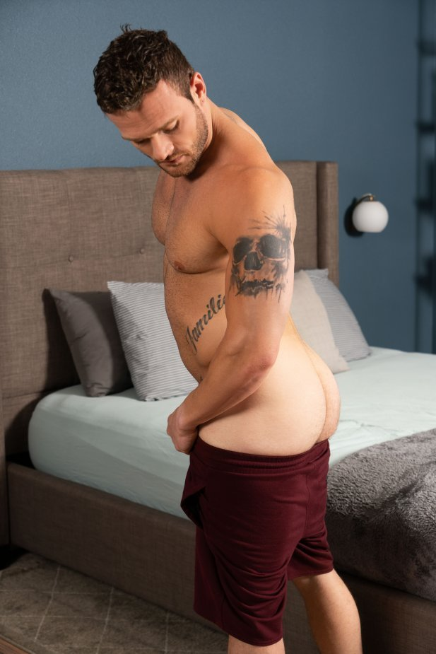 Sean gay hot daddy dude men porn