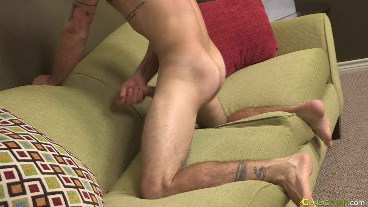 Trey gay hot daddy dude men porn str8 ChaosMen