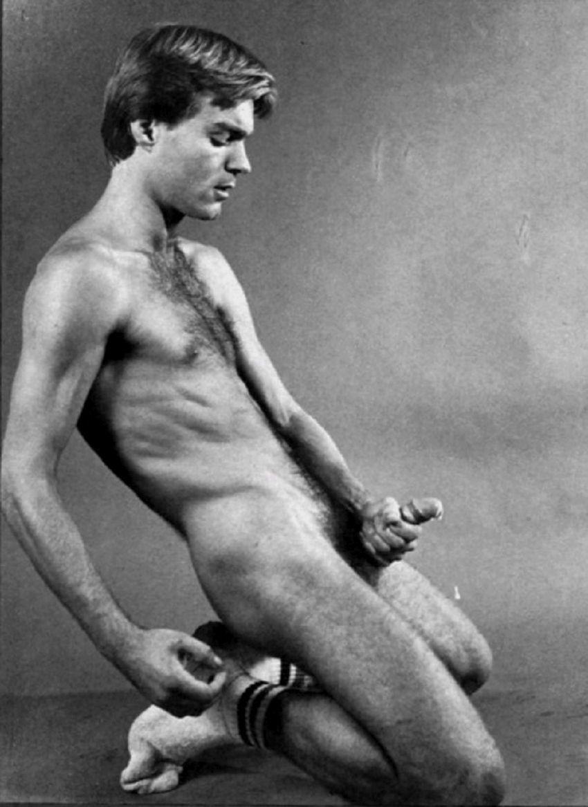 vintage gay hot rugged scruffy dudes men daddies