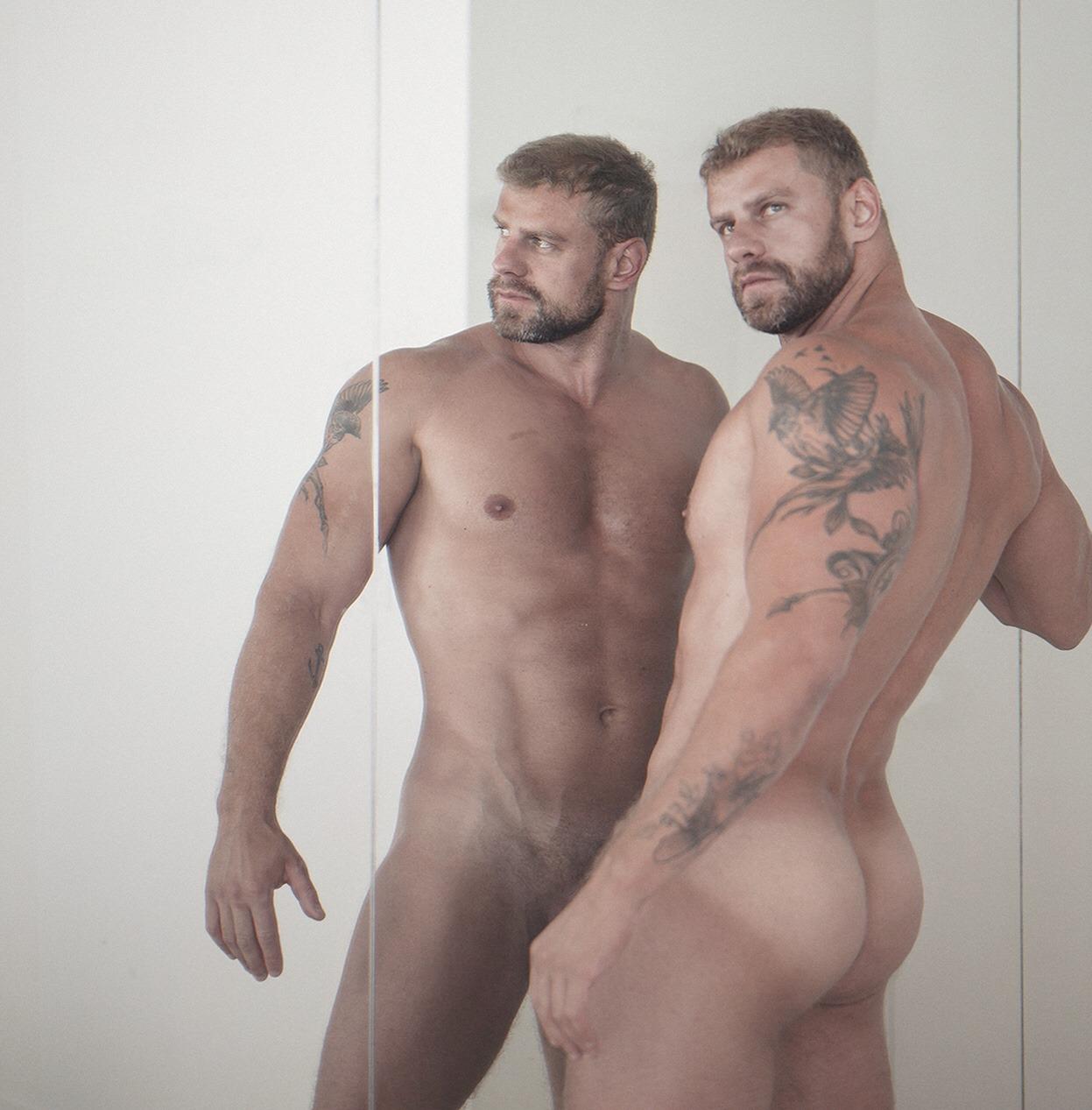 Andrew Sirkin gay hot daddy dude men porn