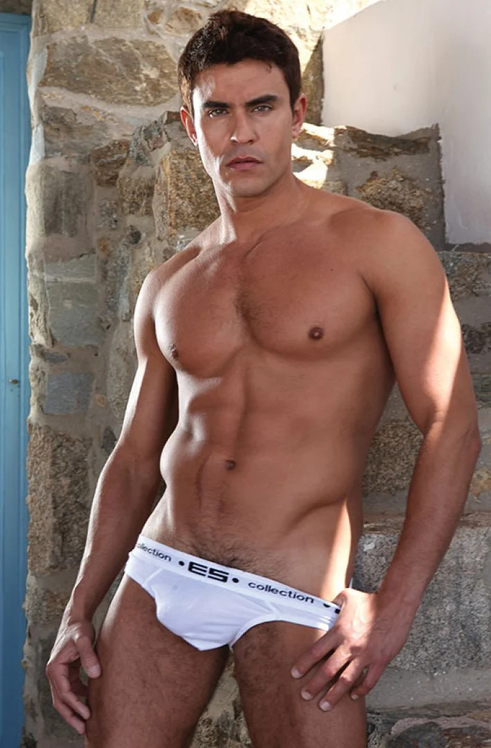 Rafael Carreras gay hot daddy dude men porn