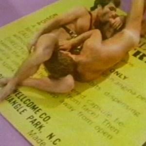 George Payne Brian Granger vintage gay hot daddy dude men porn Men Come First