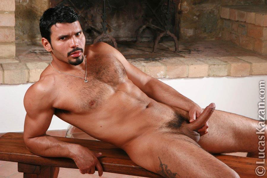 Jean Franko gay hot daddy dude men porn