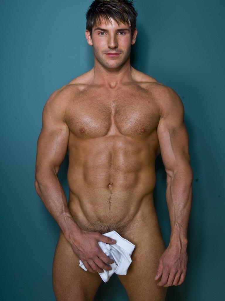 Jeremy Walker gay hot daddy dude men porn Randy Blue