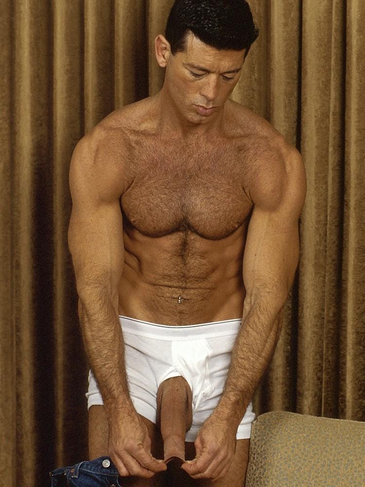 Chad Johnson gay hot daddy dude men porn